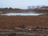 Красноярских застройщиков просят убраться на стройплощадках