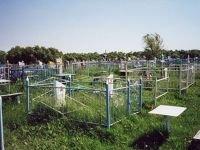 Красноярцам утвердили тарифы на захоронение кремированных останков