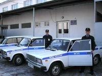 Двое красноярцев возвращались из ночного клуба на краденом авто