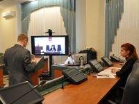 Каждое шестое дело варбитражной апелляции рассматривается по видеосвязи