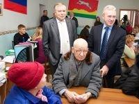 Бесплатная юридическая помощь жителям села: Ермаковский район