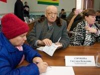 В Красноярске появится еще один пункт бесплатной юрпомощи