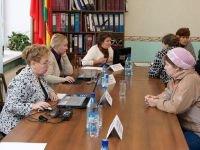 Тамара Машкина - о наработках КРО АЮР по вопросу бесплатной юрпомощи