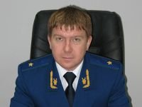 Назначен новый глава Управления СКП РФ по Красноярскому краю