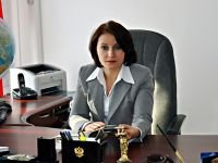 Брагина Татьяна Геннадьевна