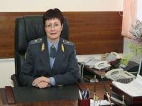 Т.И. Белкина о реформировании милиции и деятельности КРО АЮР
