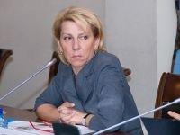 Член Общественной палаты Елена Лукьянова