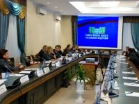 Общественная палата займётся мониторингом вступивших в силу законов