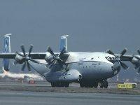 В аварии АН-24,который разбился в Игарке, обвинили первого пилота