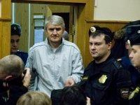 Платон Лебедев обвинил судью Данилкина в сокрытии незнания английского языка