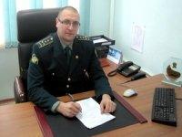 У Красноярского таможенного поста появился новый руководитель