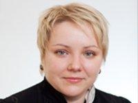 Валюшкина Виктория Викторовна