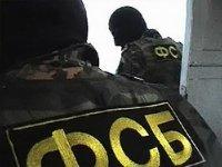 ФСБ предотвратила серию терактов в Москве и на юге страны