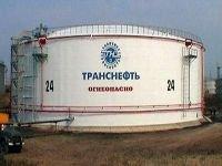 """""""Транснефть"""" подала иск против ЦБ из-за споров по раскрытию информации миноритариям"""