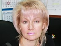 Антонова Ольга Ивановна