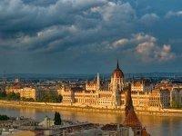 В Венгрии принят закон, налагающий на бездомных штраф в $600
