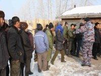 В Китай депортированы 29 туристов-труженников