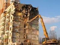Многоэтажку на правобережье Красноярска снесут по решению суда