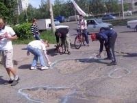 Администрацию Ачинска обязали выплатить 36 000 руб. за выбоину на дороге