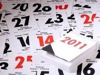 Краевая полиция закупит ежедневники и календари на 370 тыс.руб.