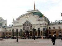 Охрана ж/д вокзала Красноярска признана судом ненадлежащей