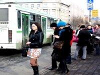 Красноярка отсудила более 30 000 рублей за травму в автобусе