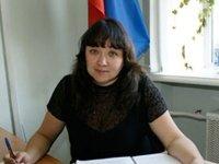 Бронникова Ирина Аркадьевна