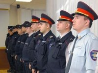 В крае началась аттестация будущих сотрудников полиции