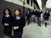 Разбои, кражи и угнанная машина довели школьниц до скамьи подсудимых