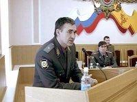 Глава ГУ МВД края наведался к подчиненным в Дудинку и Норильск