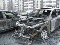 Арестован бизнесмен, заказавший поджоги Subaru Impreza XV, Hyundai IX35, Renault Fluence и UAZ Patriot