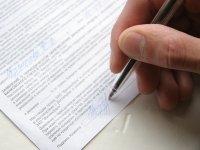 Госдуме предлагают установить шрифт для кредитных договоров