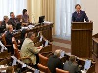 Лев Кузнецов расставил приоритеты