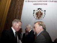 Президент ФПА просит Чайку и Коновалова разобраться с издевательствами в СИЗО над адвокатами