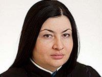 Борсова Жанета Пшимафовна