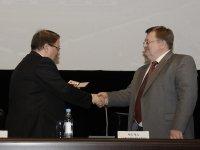 Новый председатель АСГМ - фоторепортаж — фото 8