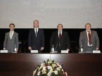 Новый председатель АСГМ - фоторепортаж — фото 10