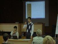 Куратор Юрклиники СФУ поделился опытом с российскими коллегами