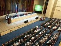 В Совете судей стало больше председателей и меньше отставников