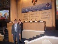 Представители КРО АЮР приняли участие в Молодежном юрфоруме