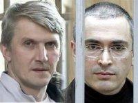 Ходорковский и Лебедев обжаловали в ВС свой второй приговор