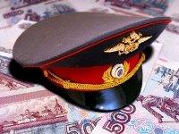 На что живут главные полицейские субъектов России