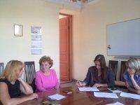 Правовая делегация КРО АЮР посетила Уярский район края