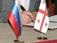 Россия упростила визовый режим с Грузией