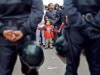 Власти Дании разрешили конфисковывать ценности у беженцев