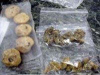 Печенье с наркотиками из США не дошло до жителя Красноярска