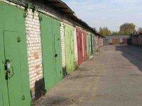 Администрации Красноярска не удалось отсудить гараж у наследницы