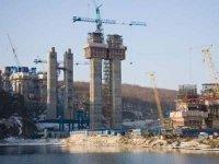 Субподрячика строительства четвертого моста через Енисей могут обанкротить