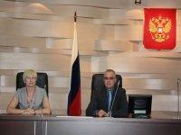 Полгода работы Арбитражного суда Красноярского края