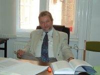 Профессор Варга: живая легенда европейской теории права